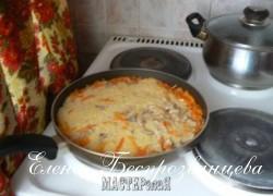 Елена_Беспрозванцева - Кус-кус - готовим вкусно и легко:)) МК