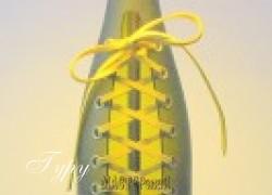 Ксения 68 - Удивительные бутылки