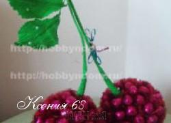 Ксения 68 - Вишенка.Свит дизайн
