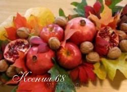 Ксения 68 - Красивые флористические композиции