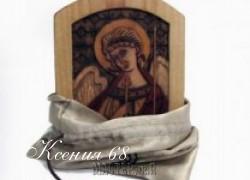 Ксения 68 - Объемная икона