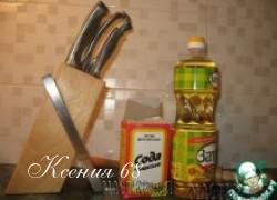 Ксения 68 - Как удалить жировой налет, грязь с деревянной кухни и одновременно, придать ей первоначальный вид