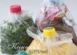Ксения 68 - Удобная упаковка, идея для кухни - на каждый день