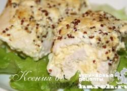 Ксения 68 - Куриные рулетики с сыром в сливках