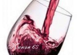 Ксения 68 - Домашнее вино из старого варенья
