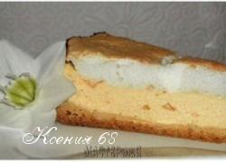 Ксения 68 - Творожный торт ″Слёзы ангела″