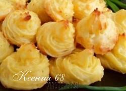 Ксения 68 - Картофель по-герцогски