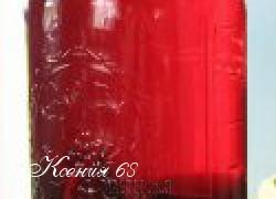 Ксения 68 - Cвекольный квас – это целительный бальзам!