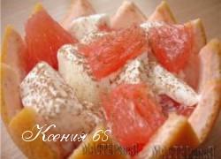 Ксения 68 - Сладкий десерт