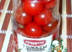 Ксения 68 - Свежие помидоры на зиму