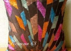 Ксения 68 - Украшение подушек. Идеи