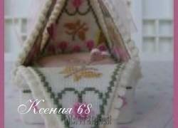 Ксения 68 - Игольницы. Фотоидея