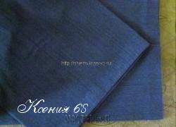 Ксения 68 - Как подшить низ брюк