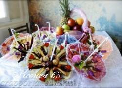 Ксения 68 - Персональные сладкие зонтики (свит дизайн, идеи)