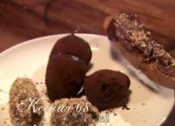 Ксения 68 - Потрясающие шоколадные трюфели