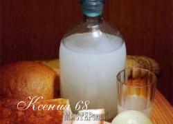 Ксения 68 - Рецепты настоек на самогоне