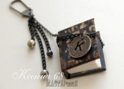 Ксения 68 - Мини-книжечка МК