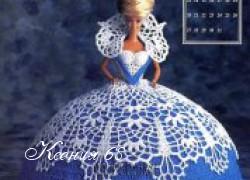 Ксения 68 - Куклы-Барби