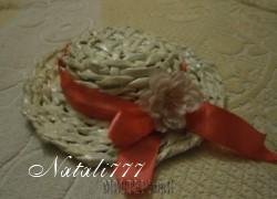Natali777 - Шляпка