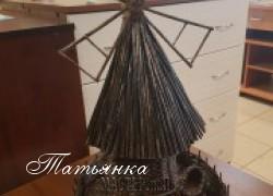 Татьянка - Мельница под бутыль