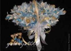 galunya2009 - Корзина с чудными цветами