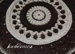 kudesnica - Рельефный ковер
