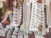 Ксения 68 - Кружева крючком. Схемы