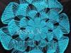 Ксения 68 - Салфетка с эффектом 3D