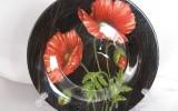 Александрова Марина - Предлагаю оформление интерьерных тарелочек на заказ