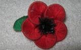 Ксения 68 - Цветок «Красный мак»