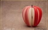 Ксения 68 - Ручная работа — яблоко