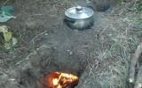 Гуру - Печка в земле