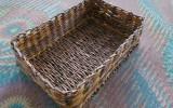 Katerina - Плетеная коробочка