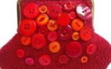 Ксения 68 - Сумки, декорированные пуговицами