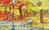 Ксения 68 - Мозаика из яичной скорлупы