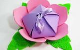 Ксения 68 - Цветок из фоамирана. Свит дизайн