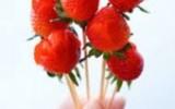 Ксения 68 - Розы из клубники