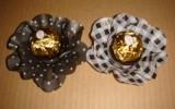 Ксения 68 - Цветы для свит дизайна. МК