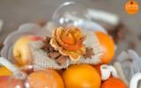 Ксения 68 - Розочки из апельсинов и другое. МК