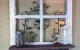 Ксения 68 - Идеи по использованию старых оконных рам и дверей