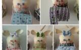Ксения 68 - Идея для хранения тесьмы и лент на бобинках от бумажных полотенец. МК