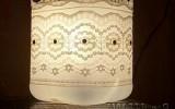 Ксения 68 - Светильник из пластиковой канистры
