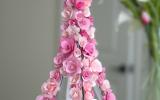 Ксения 68 - Эйфелева башня в розах