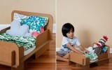 Ксения 68 - Кровать для куклы из картона. МК