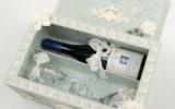 Ксения 68 - Мини-бар из картона своими руками в подарок.МК
