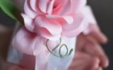 Ксения 68 - Роза из бумаги. МК