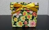 Ксения 68 - Рукодельная коробочка для мелочей (картонаж)