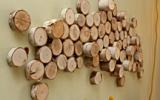 Ксения 68 - Спил деревьев в интерьере.Стильные идеи и МК