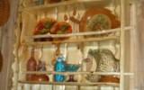 Ксения 68 - Деревянная кухня от Натальи Московских