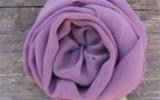 Ксения 68 - Роза из шифона